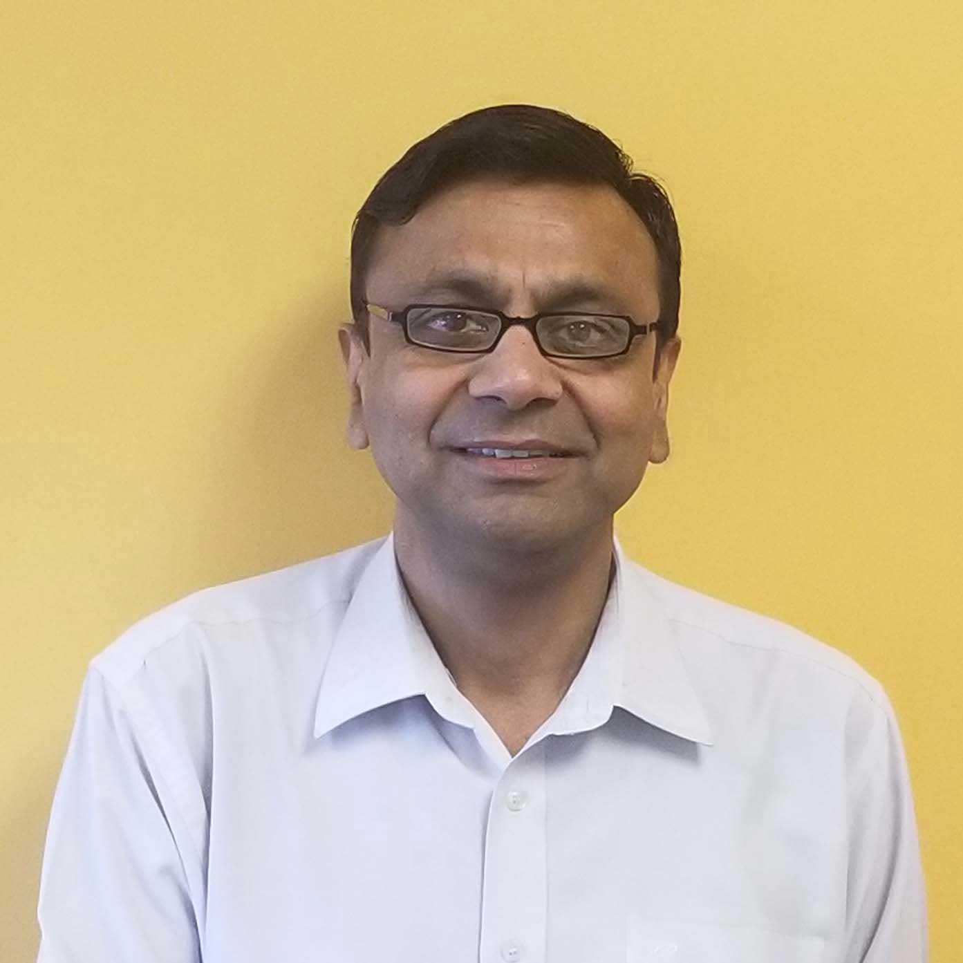 Gold Standard Group Wealth Management Senior Financial Advisor Yogender Jain - Yogi